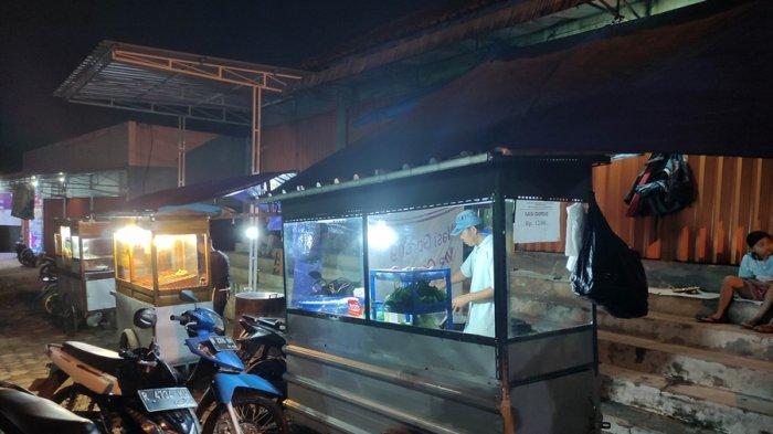 Curhatan Pedagang di Banjarnegara: Penurunan Level PPKM Kondisi Usaha Kami Masih Sama