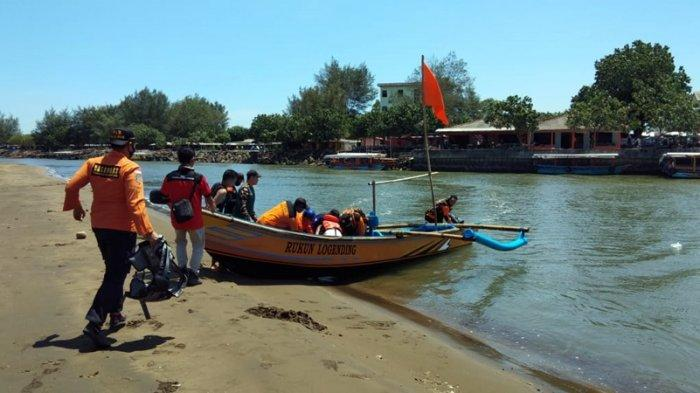 Korban Tenggelam Bertambah Lagi di Pantai Logending Kebumen, Nelayan Asal Nusawungu Cilacap