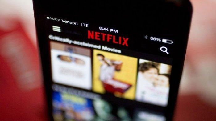 Mulai Bulan Depan, Pemerintah Resmi Tarik Pajak Netflix dan Spotify