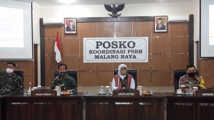 PPDB Jawa Timur Mulai 8 Juni, Anak Petugas Kesehatan Dapat 'Jatah' Masuk SMA-SMK