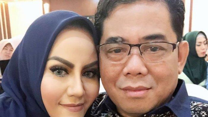 KABAR DUKA, Nurdin Rudythia Meninggal Dunia, Mantan Suami Pedangdut Nita Thalia