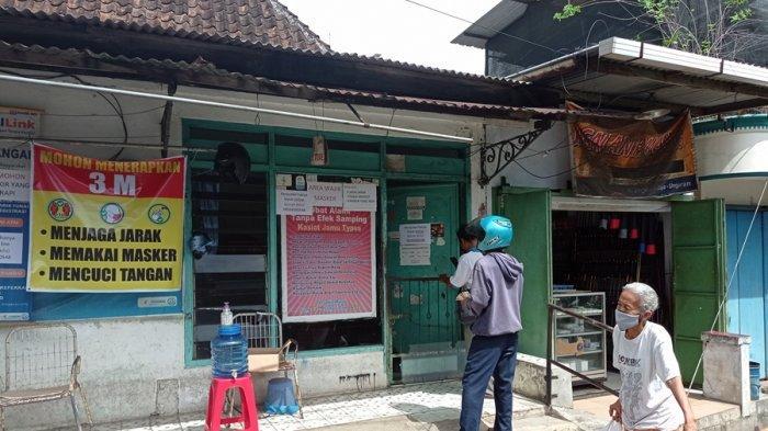 Toko Jamu Cacing Ini Lagi Diserbu Pembeli, Lokasinya di Ungaran Semarang, Pesan Harus Via WhatsApp