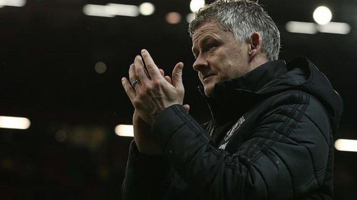 Kontrak Ole Gunnar Solskjaer Diperpanjang, Jadi Pelatih Manchester United Hingga 2024