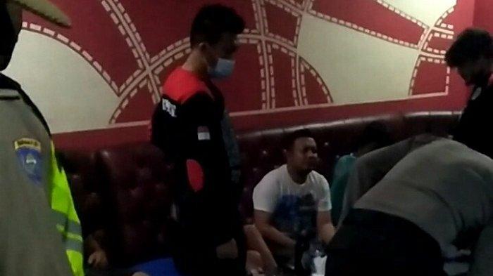 Langgar Jam Malam, 2 Tempat Hiburan Malam di Kota Semarang Disegel