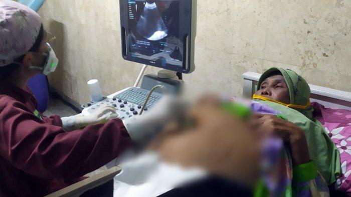 Belajar dari Riswati, Dokter RSI Banjarnegara: Kaum Hawa Jangan Sepelekan Kista, Fatal Akibatnya