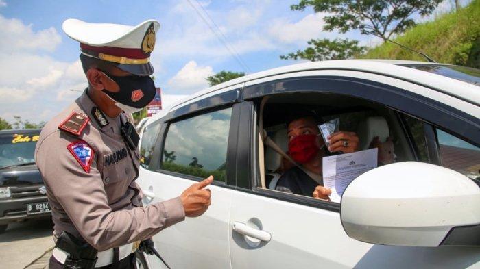 Operasi Yustisi di Jawa Tengah, Rapid Test Antigen Digelar di Rest Area dan Objek Wisata