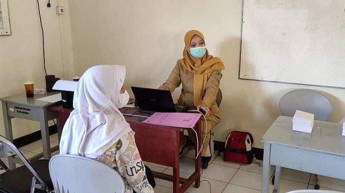 Bingung PPDB Sistem Online, Sejumlah Orangtua Siswa di Banjarnegara Pilih Daftar Langsung ke Sekolah