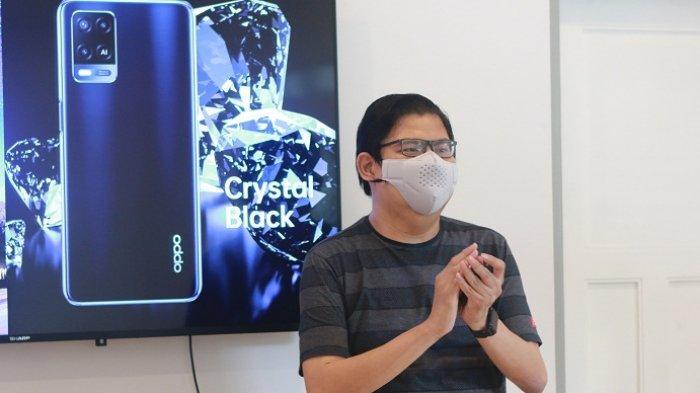 Oppo Kenalkan Ponsel Seri A54: Punya Warna dan Desain Stylish, Cocok untuk Anak Muda