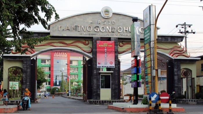 Orang Stres Meningkat Drastis di Jawa Tengah, Pemicu Utama Faktor Ekonomi Akibat Pandemi Covid-19