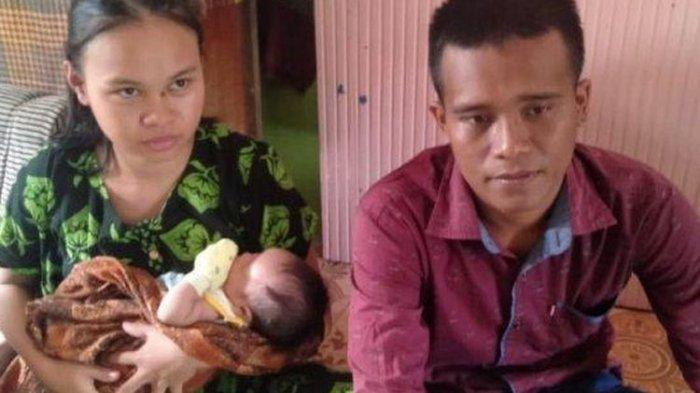 Kisah Pilu Orangtua Bayi Tanpa Anus yang Meninggal Dunia Jelang Operasi ke Lima