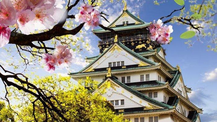 Warga Negara Asing Dilarang Masuk Jepang Mulai 28 Desember Menyusul Deteksi Varian Baru Virus Corona