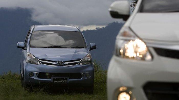 Penjualan Mobil di Indonesia Terhambat Pandemi, Toyota Avanza Tetap Menjadi Paling Laris