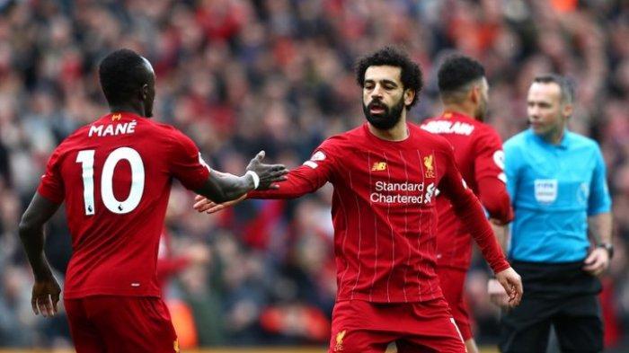 Prediksi, Prakiraan Pemain, dan Head to Head Liverpool Lawan Everton di Liga Inggris Nanti Malam