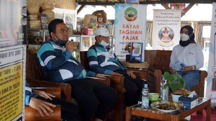 Impian Bupati Arief Rohman Bangkitkan Ekonomi Warga, Ingin Hadirkan Paket Oleh-oleh Khas Blora