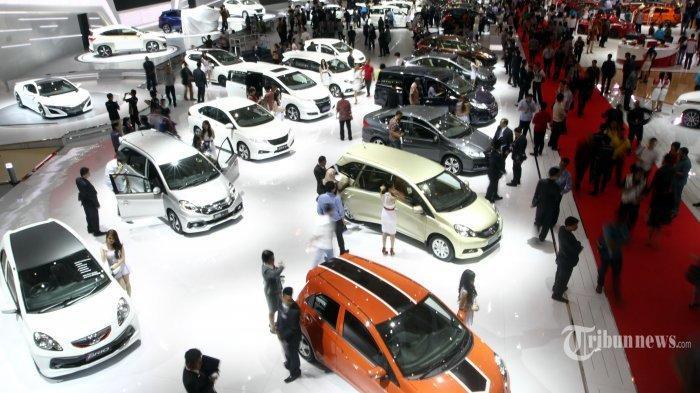 Manfaatkan! Pemerintah Perpanjang Insentif Pajak Pembelian Mobil Baru hingga Akhir 2021
