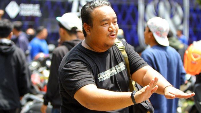 Dari Panser Biru Buat PSIS Semarang, Galih Ndog: Jangan Jadikan Kehadiran Kami Sebagai Beban