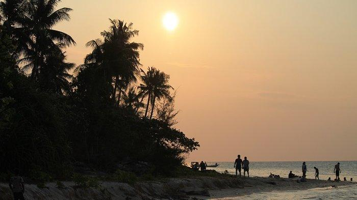 Pariwisata Karimunjawa di Jepara Ditutup Lagi, Imbas PPKM Darurat