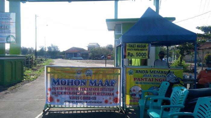 Tujuh Objek Wisata Ditutup Sementara di Kabupaten Kendal, Berikut Daftarnya