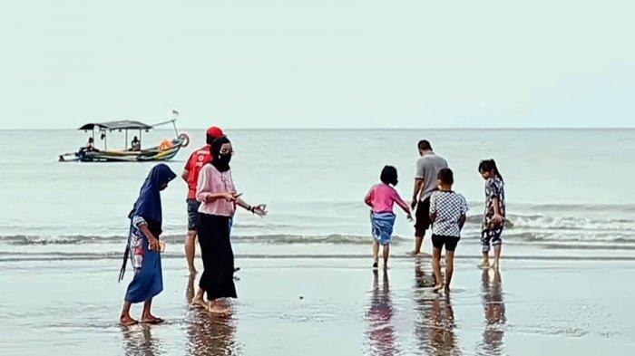 Masih Masa Pandemi, Ini Jam Operasional Pantai Widuri Pemalang: Buka Pukul 06.00, Tutup Pukul 15.00