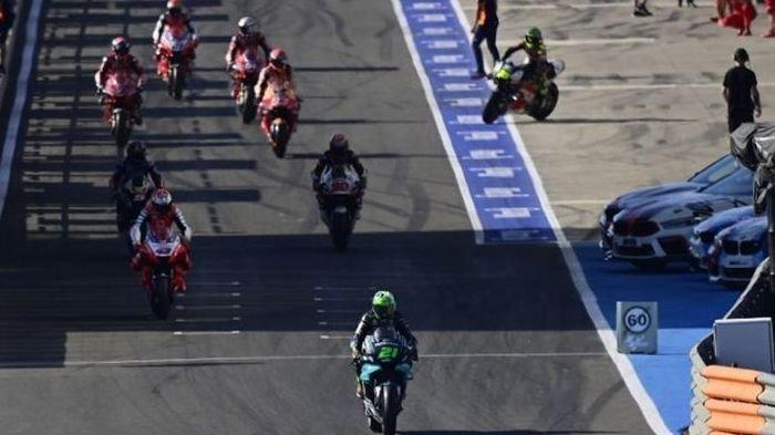 Jadwal 3 GP di Luar Eropa Dibatalkan, GP Portugal Berpeluang Jadi Penutup MotoGP 2020