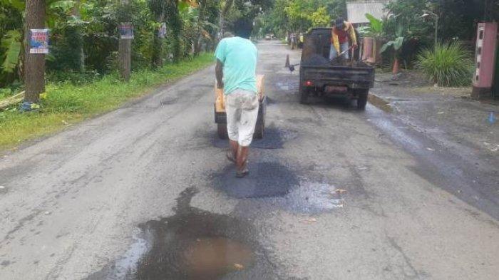 Pemkab Purbalingga Alokasikan Dana Rp 68 Miliar untuk Perbaikan Jalan, Ini Ruas yang Bakal Ditangani