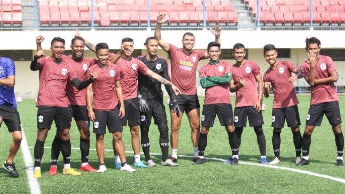 Lanjutan Liga 1 Tak Kunjung Dimulai, GM PSIS Semarang: Klub Sekarat