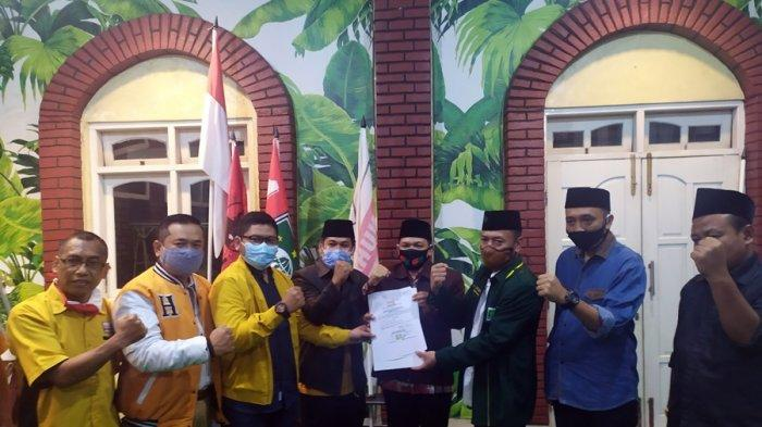 Partai Hanura Usung Ngebas di Pilkada Kabupaten Semarang