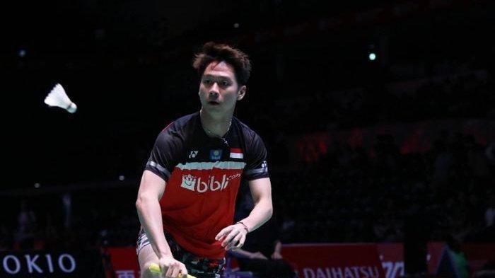 Pebulu Tangkis Kevin Sanjaya Positif Covid-19, The Minions Absen di Tiga Turnamen di Thailand