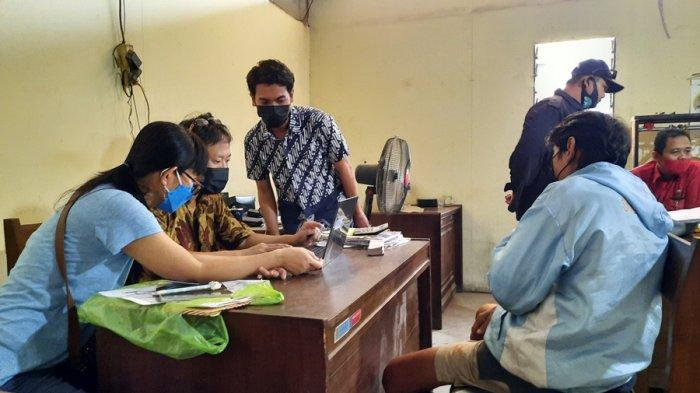 Penataan Pedagang Pasar Johar Semarang Mulai Juli 2021