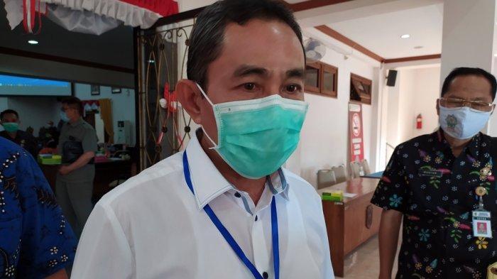 Dua Pedagang Meninggal Karena Covid-19, Pasar Kayen Kabupaten Pati Ditutup Selama Tiga Hari