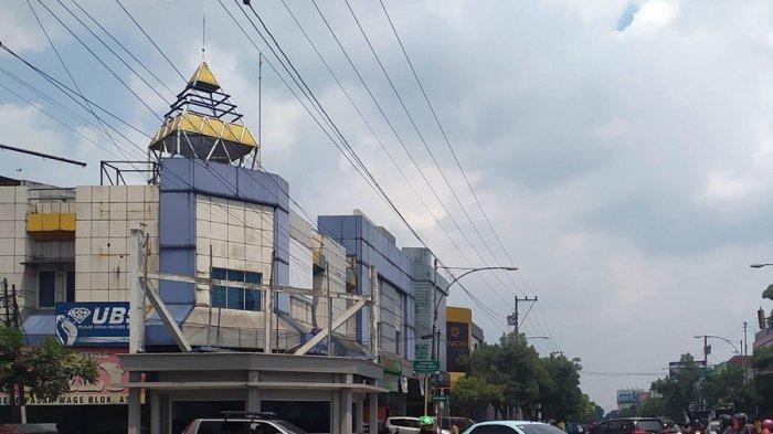 Breaking News: Kompleks Pasar Wage Purwokerto Ditutup Tiga Hari, Berlaku Mulai Selasa