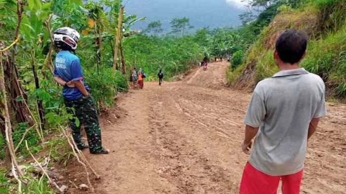 Curah Hujan Oktober-November Diprediksi Tinggi, BPBD Banjarnegara Awasi Kecamatan Zona Merah Longsor