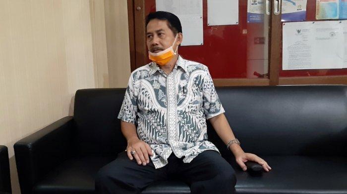 Satu Warga Kabupaten Semarang Positif Corona, Sudah Diisolasi di RSUD KRMT Wongsonegoro