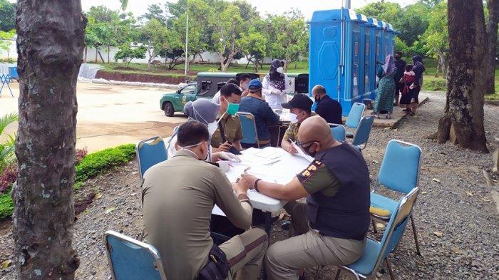 Cerita Lain di Rumdin Walkot Semarang, ODGJ Jadi Pasien Covid-19 Hingga Istri Digoda Orang Lain