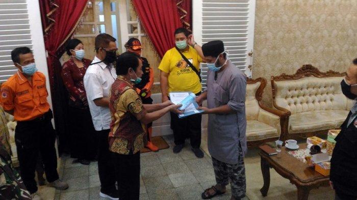 KABAR GEMBIRA Hari Ini, Tambah 3 Pasien Sembuh Covid-19, Total Jadi 25 Orang di Banjarnegara