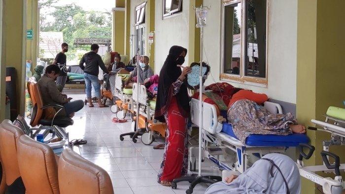 Rumah Sakit di Jakarta Terancam Kolaps, Kasus Harian Covid Tembus 7.505 Orang