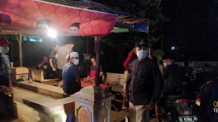 Status Pati Turun Jadi PPKM Level III, Haryanto: Pelaksanaan di Lapangan Hampir Sama