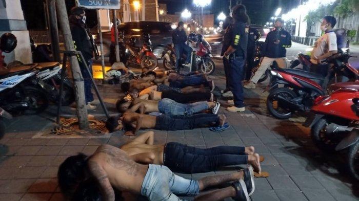 Awas! Tim Elang Semarang Utara Bakal Makin Rajin Patroli Selama Ramadan: Potensi Kejahatan Meningkat