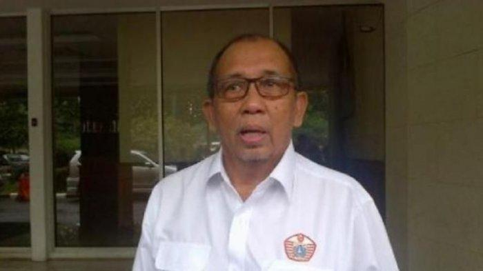 KABAR DUKA: Alex Asmasoebrata Meninggal, Sang Pebalap Legendaris Indonesia