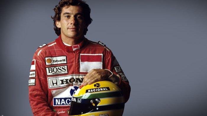 Netflix Garap Miniseri Kehidupan Legenda F1 Ayrton Senna