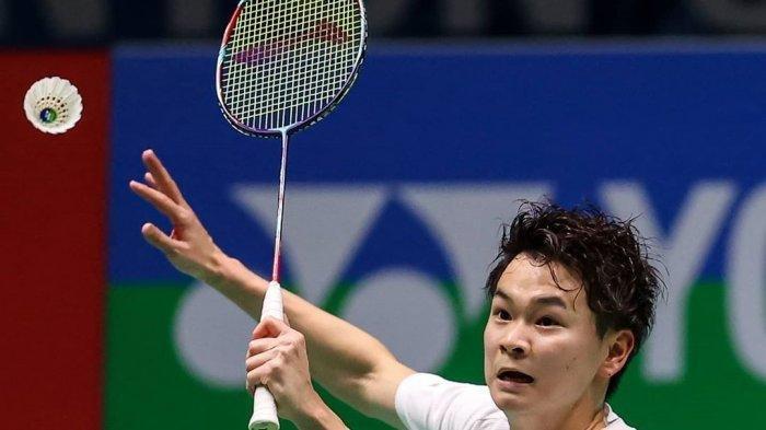 Jepang Dominasi Juara All England 2021, Yuta Watanabe Menang di 2 Kategori Sekaligus