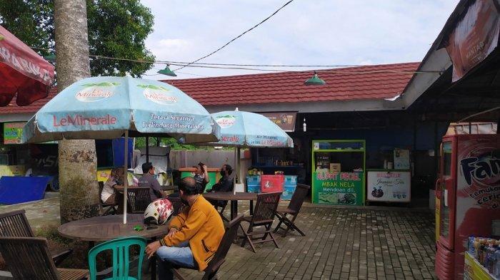 Cerita Pedagang GOR Satria Purwokerto: Makin Sepi Pengunjung, Pendapatan Terus Menurun