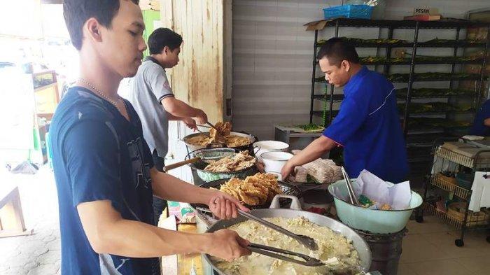Dampak PPKM Purbalingga Diperpanjang, Dinkop: Pelaku UMKM Batik dan Knalpot Makin Terpuruk