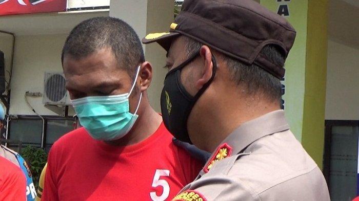 Pegawai Lapas Purwokerto Ditangkap Polres Cilacap, Jual Sabu Rp 1,2 Juta Per Gram