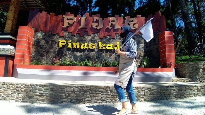 Kibarkan Bendera Putih, Pengelola Pijar Park Kudus Minta Kelonggaran 30 Persen Pengunjung
