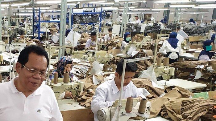 1.222 Pekerja Dirumahkan, 57 Perusahaan Terdampak Virus Corona di Banyumas