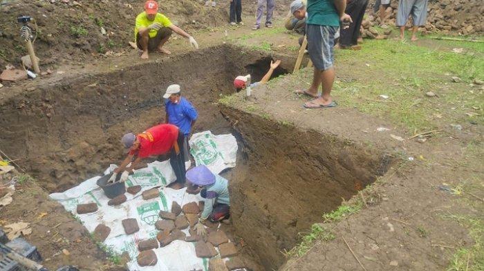 Ekskavasi Tahap Pertama Rampung, Candi Boto Tumpang di Kendal Ditimbun Tanah Lagi. Ini Tujuannya