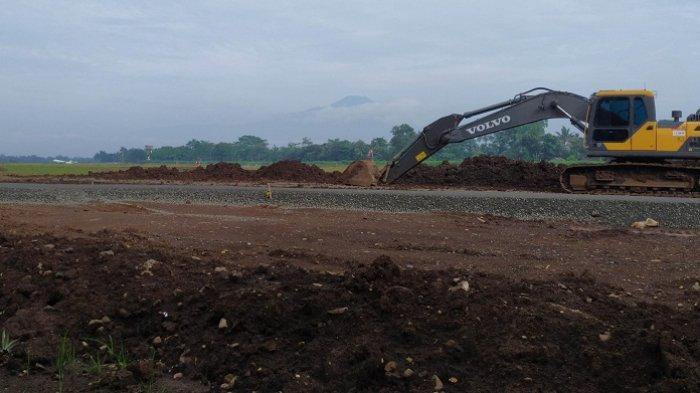 Jalan Kemangkon–Kedunglegok Purbalingga Kebanjiran, BPBD Pastikan Bukan Dipicu Proyek Bandara JBS