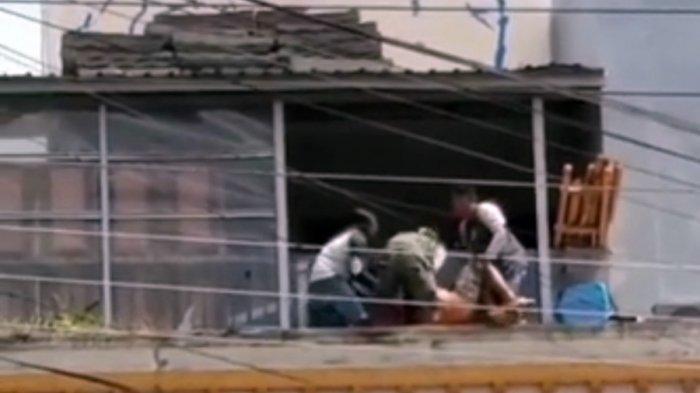 Belajar dari Peristiwa Pekerja Tersengat Listrik di Banjarnegara, PLN: Tolong Lapor Biar Aman Semua