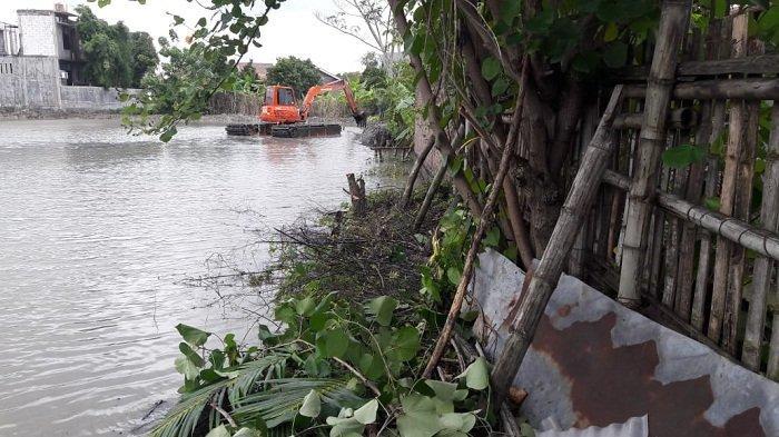 Pemkot Semarang Bangun 6 Embung Resapan di Muktiharjo Kidul, Ini Manfaatnya saat Hujan
